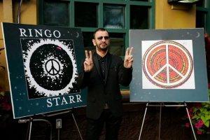 Сегодня исполняется 78 лет барабанщику группы The Beatles сэру Ринго Старру