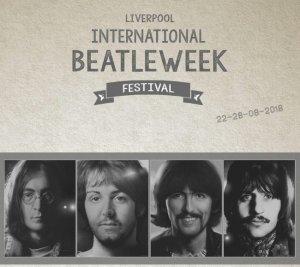22 августа в Ливерпуле стартует 32-й Фестиваль музыки Битлз International BeatleWeek 2018!