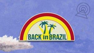 Сэр Пол Маккартни выпустил клип на песню  «Back in Brazil»  из нового альбома «Egypt Station».
