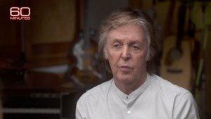 По словам Пола Маккартни, единственной его песней, которую Леннон одобрил, была «Here, There and Everywhere» из альбома «Revolver». Это действительно хорошая песня, парень. Я люблю ту песню, — вспоминает Маккартни слова Джона Леннона.