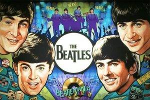 The Beatles Store представил на своем  сайте  тематическую пинбол-машину.  Она посвящена 1964 году, который стал для Битлз рекордным. Будет выпущено 1964 машины.  Как сообщает  Ultimate Classic Rock , это проект компаний Stern и Ka-Pow.  Дата релиза и цена пока не объявлены. Ходят слухи, что один из вариантов окажется самой дорогой пинбол-машиной в истории.