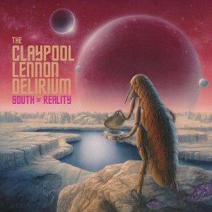 """Новый альбом Claypool Lennon Delirium выйдет 22 февраля 2019 года, сообщает  Ultimate Classic Rock . Он получил название South of Reality.  Это второй альбом проекта, которым занимаются Шон Леннон и Лес Клейпул.  Дебютный диск Monolith of Phobos был выпущен в 2016 году, а в 2017-м вышел EP Lime and Limpid Green.  Трек-лист South of Reality выглядит следующим образом:  1. """"Little Fishes"""" 2. """"Blood and Rockets - Movement I, Saga of Jack Parsons - Movement II, Too the Moon"""" 3. """"South of Reality"""" 4. """"Boriska"""" 5. """"Easily Charmed by Fools"""" 6. """"Amethyst Realm"""" 7. """"Toady Man's Hour"""" 8. """"Cricket Chrionicles Revisited - Part I, Ask Your Doctor, Part II, Psyde Effects"""" 9. """"Like Fleas"""""""