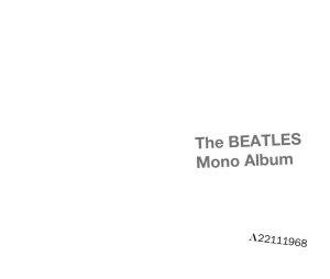 Новый бутлег от PaulLennonOno Records - The White Album (Mono Album)! Включает оригинальные черновые и моно-миксы.