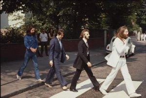 Юбилейному изданию великого Abbey Road быть!