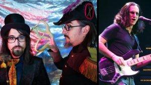 Шон Леннон, группа Claypool Lennon Delirium и лидер Rush Гедди Ли исполнили песню Tomorrow Never Knows на концерте в Торонто, сообщает  Kerrang .  Как заявил Лес Клейпул, Гедди показал всем, почему является одним из лучших басистов в мире.  «Это была чистая магия», — добавил музыкант.