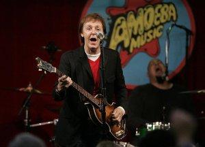 Пол МакКартни переиздает еще четыре альбома!