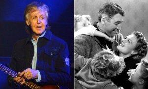 Пол Маккартни  подтвердил , что начал работать над мюзиклом - это будет постановка по мотивам фильма Фрэнка Капры Эта замечательная жизнь 1946 года ('Its A Wonderful Life'). Это будет первый мюзикл в карьере 77-летнего музыканта.