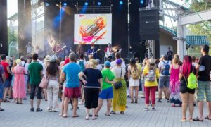 17 августа 2019 года в Алтайском крае на территории турзоны «Бирюзовая Катунь»  пройдёт  шестой музыкальный фестиваль Because of the Beatles. В этом году мероприятие будет посвящено 50-летию фестиваля Woodstock.