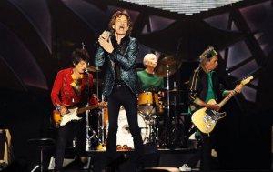 Национальное управление по аэронавтике и исследованию космического пространства (НАСА) назвало камень, найденный на поверхности Марса, в честь британской рок-группы The Rolling Stones.