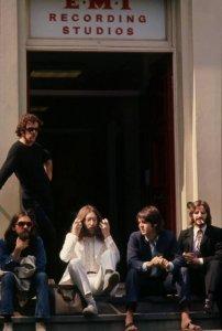 10 фактов, которые вы, возможно, не знали об альбоме ''Abbey Road''  By Dave Lifton
