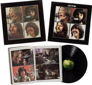 По данным источников, близких к проектам, еще не анонсированный 50-летний юбилейный релиз альбома The Beatles Let It Be перенесен на 2021 год.