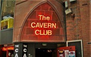Сегодня, 17 мая, в Ливерпуле вновь откыл свои двери для посетителей Клуб Cavern!
