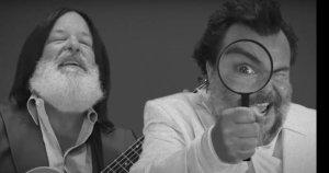 Комедийный рок-дуэт Tenacious D в составе Джека Блэка и Кайла Гэсса представил каверы You Never Give Me Your Money и The End, сообщает  Rolling Stone .  Песни записаны в благотворительных целях. Они выйдут на семидюймовом виниле. Все вырученные средства будут переданы «Врачам без границ».  «Tenacious D воздают должное величайшей группе мира… не самим себе… а Битлз!!!» — заявили Блэк и Гэсс.  Пол Маккартни высоко оценил старания дуэта. Он  назвал  каверы «фантастическими»: «Это так изобретательно и так хорошо исполнено. Какой прекрасный трибьют оригиналу. Парни, мне это нравится».