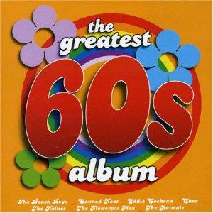 Прошу принять участие в первом опросе новой серии - 50 любимых альбомов 60-х лет. Cледующим опрос по 70-м годам и так далее. Надеюсь, что вам не составит большого труда составить такой список и прислать его в эту тему.