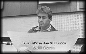 JAN BERRY